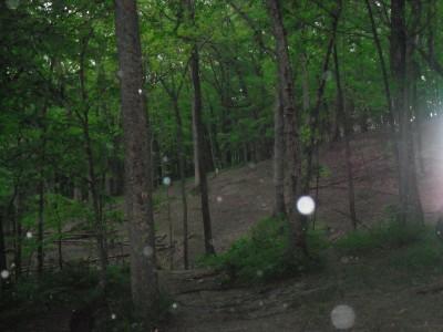 Turkey Creek, Main course, Hole 14 Tee pad
