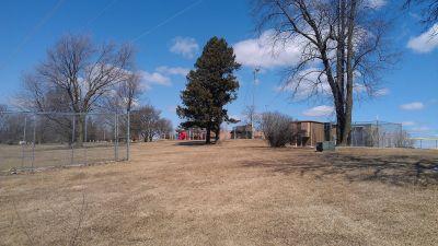 Tipton City Park, Main course, Hole 8