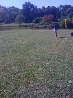 Winthrop University, Gold Championship, Hole 5 Putt