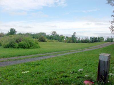 Rideau Acres, Main course, Hole 4 Hole sign