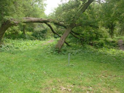 River's Edge at St. Julien's Park, Main course, Hole 12 Long approach