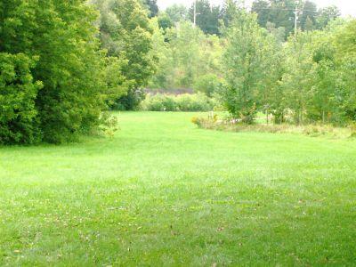 River's Edge at St. Julien's Park, Main course, Hole 10 Long approach