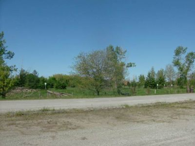 Bronte Creek Provincial Park, Main course, Hole 1