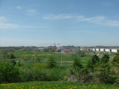 Centennial Park, Main course, Hole 5