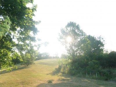Centennial Park, Main course, Hole 10 Short tee pad