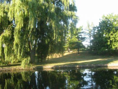 Centennial Park, Main course, Hole 23