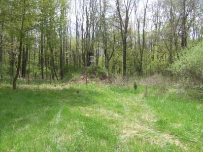 Hammond Hill, Main course, Hole 13 Alternate pin