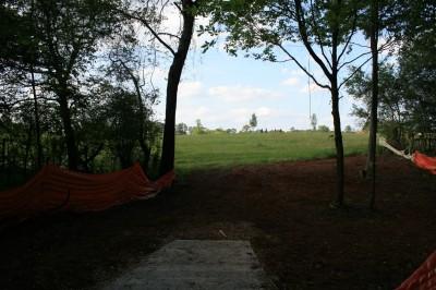 Alexander Park, Main course, Hole 9 Long tee pad