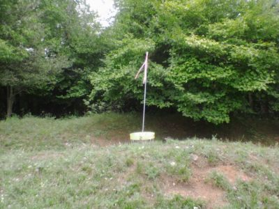 Deerfield Park, Deerfield, Hole 2 Putt