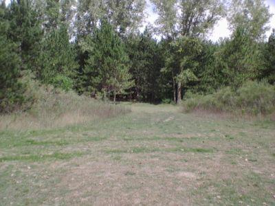 Deerfield Park, Deerfield, Hole 15 Long tee pad
