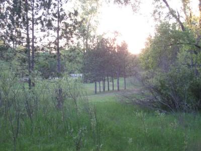 Deerfield Park, Deerfield, Hole 18 Tee pad