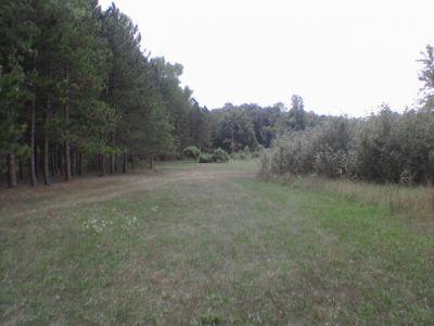 Deerfield Park, Deerfield, Hole 13 Long tee pad