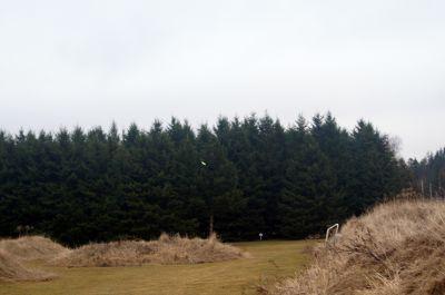 Farmview, Main course, Hole 4