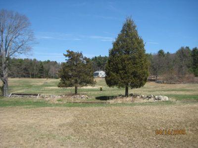 The Hunt Club, Main course, Hole 5 Midrange approach