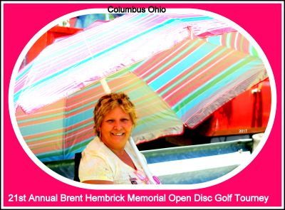 Brent Hambrick Memorial, West course, Hole 10