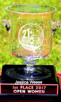 Brent Hambrick Memorial, West course, Hole 16