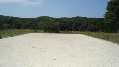 Shore Acres Park, Main course, Hole 14 Tee pad