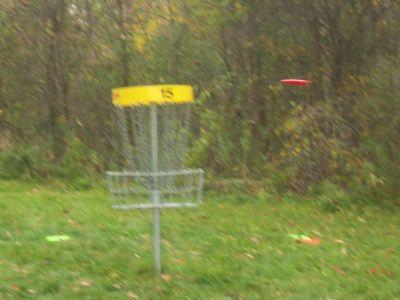 Chicopee, Main course, Hole 15 Putt