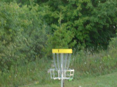 Chicopee, Main course, Hole 1 Putt