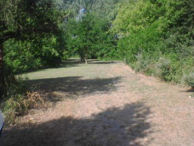 Reed Park, Main course, Hole 13 Tee pad