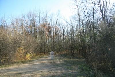 Mary Beth Doyle Park, Main course, Hole 4 Putt