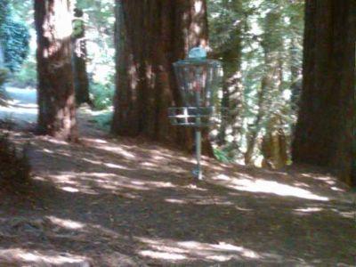 Cooper Gulch, Main course, Hole 3 Putt