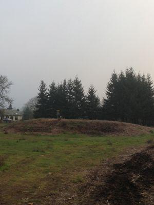 The Grove, Main course, Hole 17 Long approach