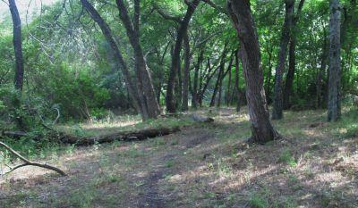 Gateway Park, West (The Privy), Hole 17 Midrange approach