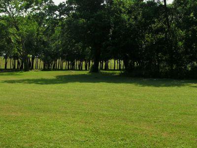 Gateway Park, West (The Privy), Hole 10 Midrange approach