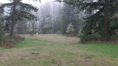 Camp Taloali, Jerry Miller DGC, Hole 7 Tee pad