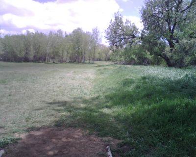 Oxbow, Main course, Hole 8 Tee pad
