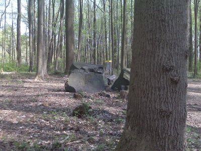 Iron Hill, Main course, Hole 18 Putt