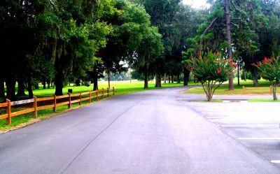 Pine Oaks, Main course, Hole 10