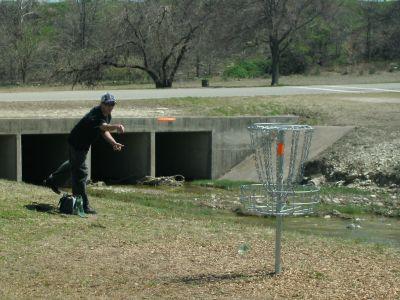 Saddle Hills, Main course, Hole 1 Putt