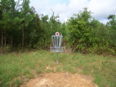 Myrtle Ridge, Main course, Hole 2 Putt