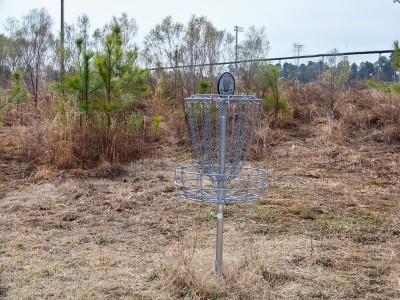 Myrtle Ridge, Main course, Hole 15 Putt