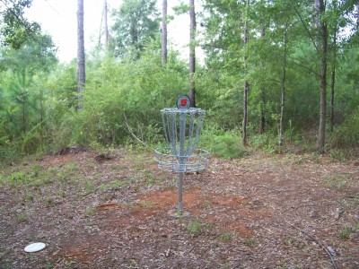 Myrtle Ridge, Main course, Hole 5 Putt