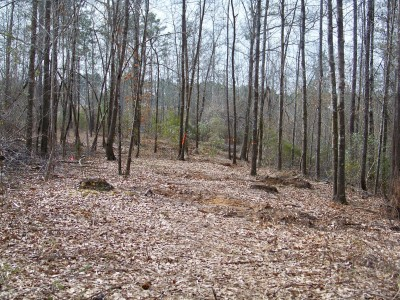 Myrtle Ridge, Main course, Hole 14 Tee pad