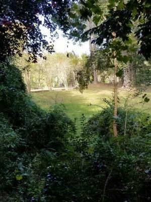 Chautauqua Park, Main course, Hole 4 Tee pad