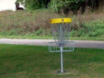 Cedarvale Park, Main course, Hole 3 Putt