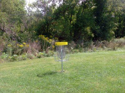Cedarvale Park, Main course, Hole 5 Putt