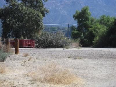 Oak Grove (Hahamongna Park), Main course, Hole 12 Putt