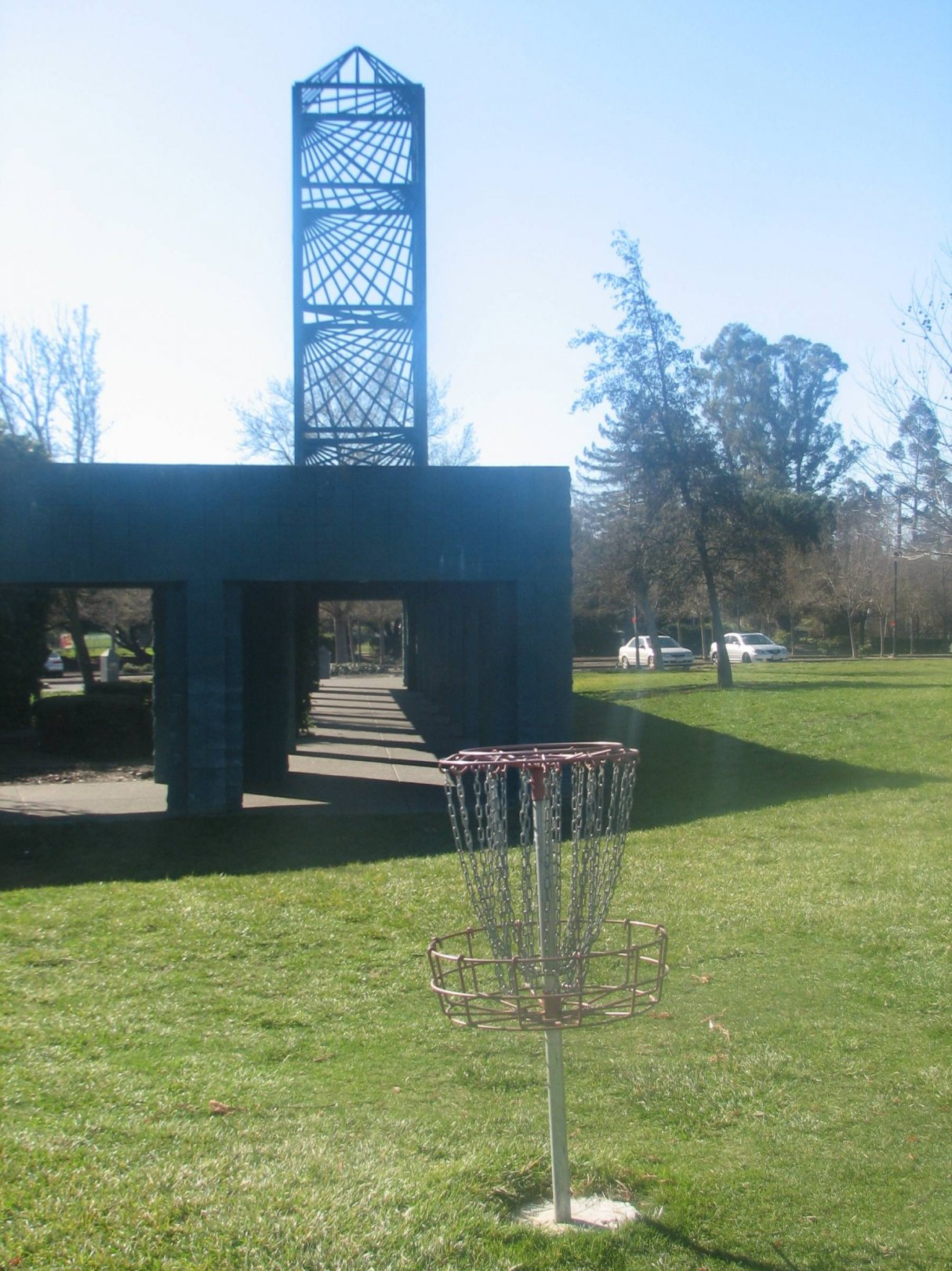 Lucchesi park