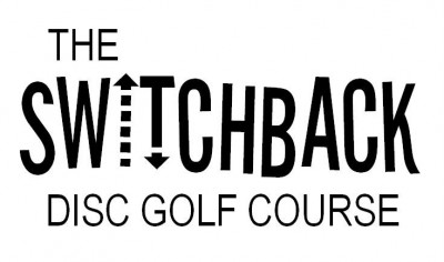 The Switchback, Switchback, Hole 1 Hole sign