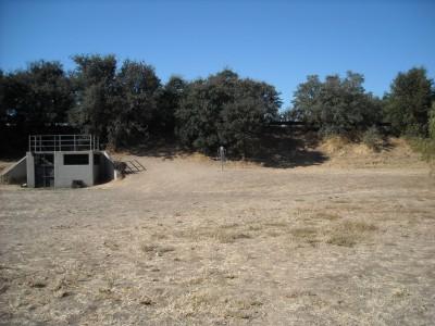 John Mackey Park, Main course, Hole 1 Midrange approach