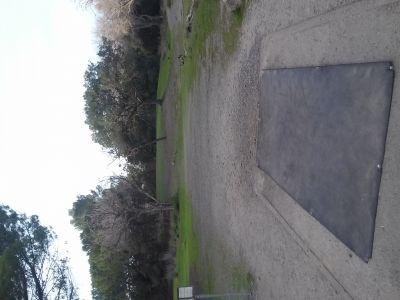 Parque De La Raza, Main course, Hole 1