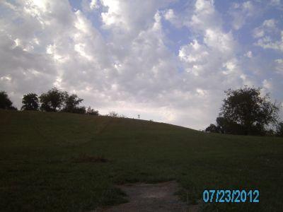 Dorsey's Knob DGC, Main course, Hole 17