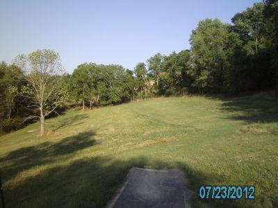 Dorsey's Knob DGC, Main course, Hole 5
