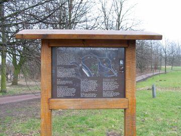 Park Oudegein, Main course, Hole 3