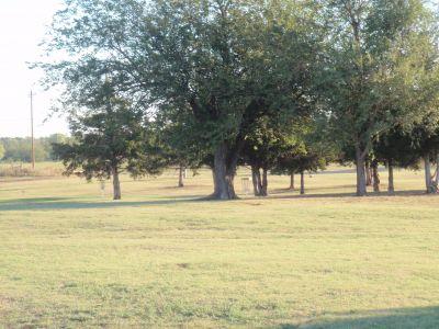 Wild Horse Park, Main course, Hole 1 Midrange approach